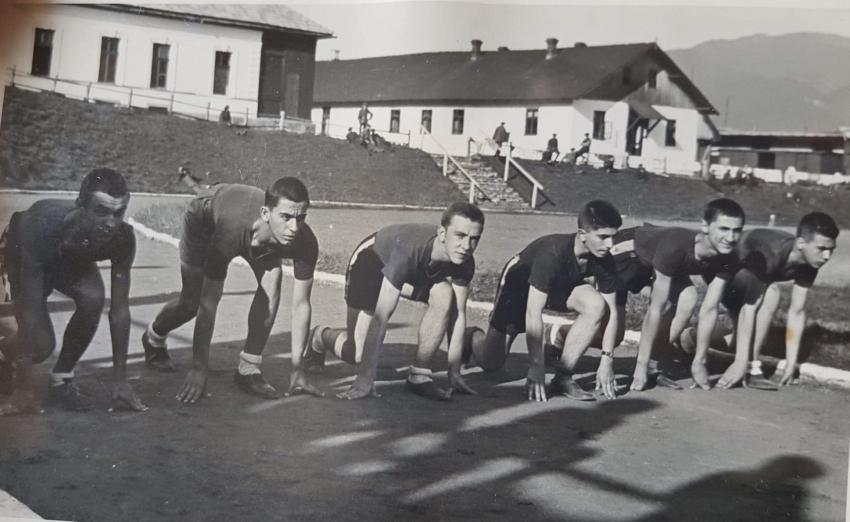 Un record de poveste, stabilit pe stadionul de atletism din Predeal