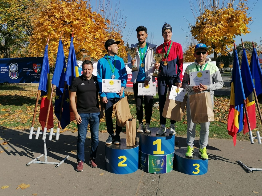 A doua ediție a Cupei Colțea - Trofeul Cristescu Vintilă, la final