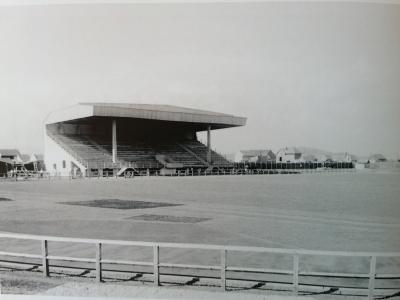 Un stadion de atletism modern, la Brașov, inaugurat în 1934!