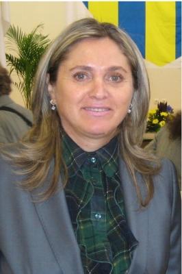O brașoveancă este director coordonator al lotului olimpic