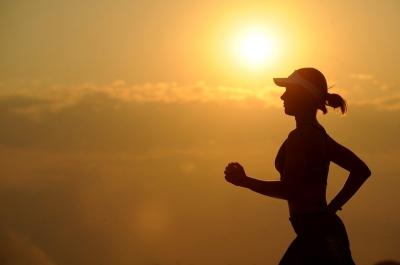 Fugi de diabet! Aleargă pentru sănătate.