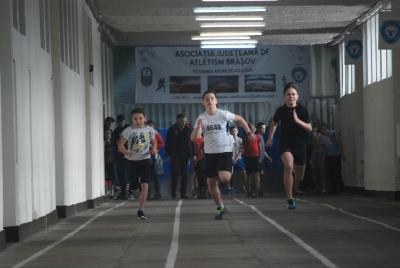 Cupa CSM Braşov, participare numeroasă