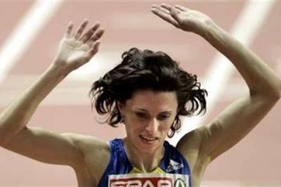 Campioana mondială și europeană Elena Buhăianu Antoci susține InSport Grand Prix