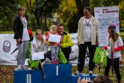 Crosul pentru Transplant a închis sezonul competițional