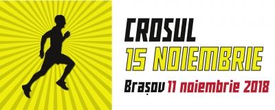 Crosul 15 Noiembrie, prezentat la Primăria Brașov