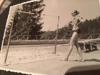 60 de ani de la recordul mondial din Poiana Brașov!