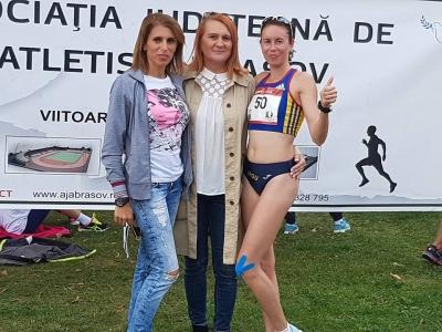 Atleți de Jocurile Olimpice și campioni ai României au alergat la InSport Grand Prix