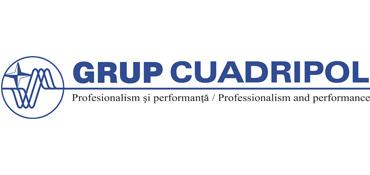 cuadripol sponsor Aja Brasov